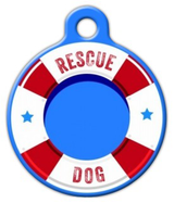 Rescue Tags