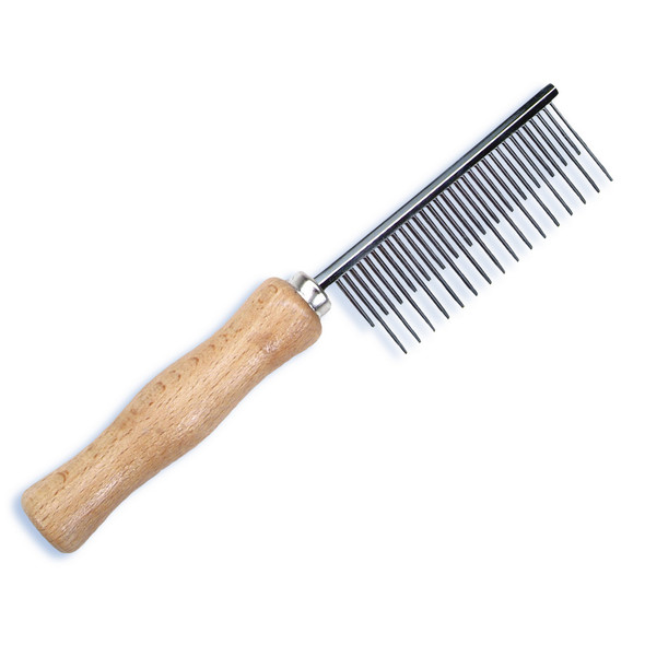 Safari by Coastal Pet Shedding Dog Comb