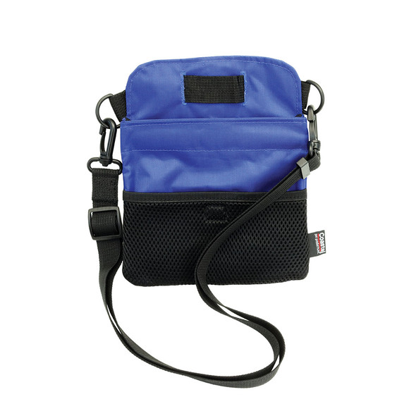 Coastal Pet Multi Function Treat Bag (6172) blue