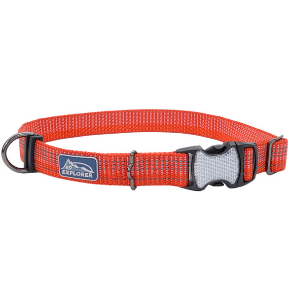 Coastal Pet K9 Explorer Brights Adjustable Dog Collar (36432)
