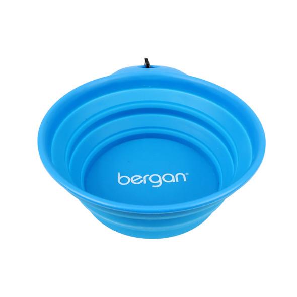 Bergan® Collapsible Travel Bowl (88842SKB24)