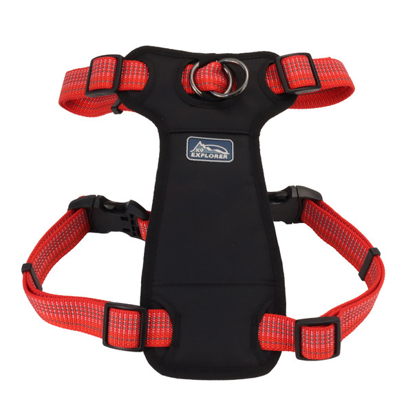 Coastal Pet K9 Explorer Brights Front Connect Dog Harness (36455)