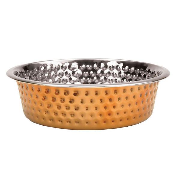 Maslow™ Hammered Copper Bowl (88500)