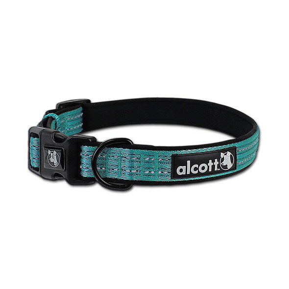 Alcott™ Adventure Collar (CLR) Blue