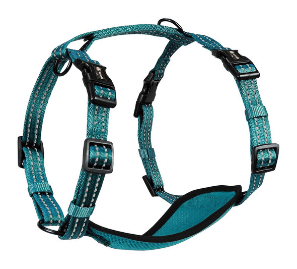 Alcott™ Adventure Harness (HNS) Blue