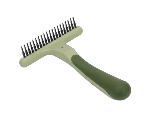 Safari by Coastal Pet Single Row Undercoat Rake