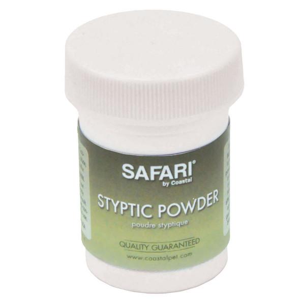 Safari® Dog Styptic Powder