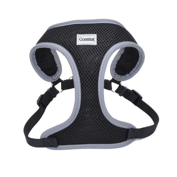 Coastal Pet Comfort Soft Wrap Reflective Adjustable Dog Harness (6486)