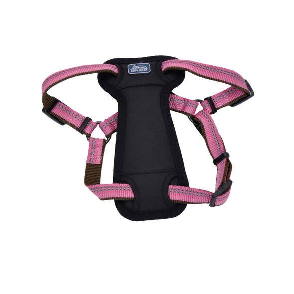 Coastal Pet K9 Explorer Reflective Adjustable Padded Dog Harness (36445)