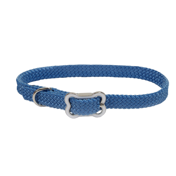Coastal Pet Sunburst® Bone Buckle Adjustable Nylon Dog Collar