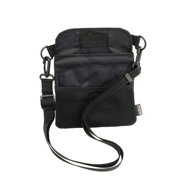 Coastal Pet Multi Function Treat Bag (6172) black