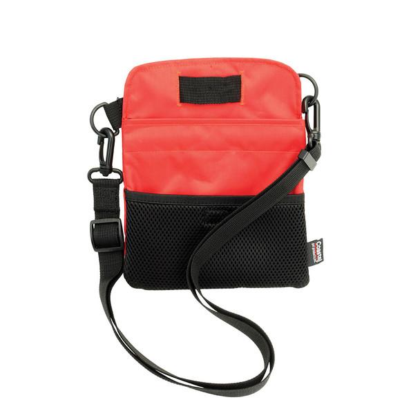 Coastal Pet Multi Function Treat Bag (6172) red