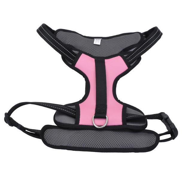 Coastal Pet Reflective Control Handle Dog Harness (6489)