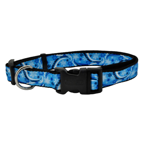 Celebration Christmas Dog Collar (06428PCH)
