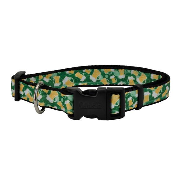Celebration by Coastal St Patricks Dog Collar (06428PSP) #2