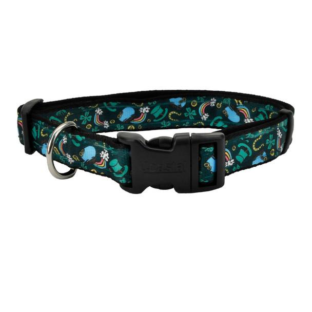 Celebration by Coastal St Patricks Dog Collar (06428PSP) #1