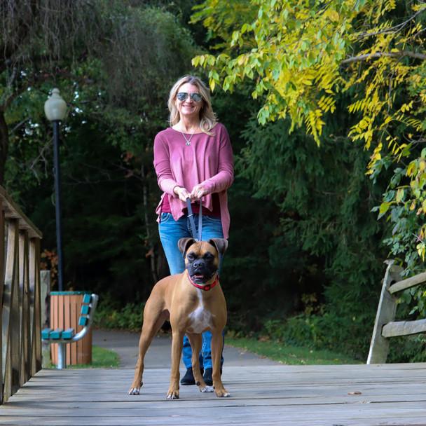 Coastal Pet Padded Multi-Function Nylon Dog Leash