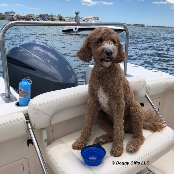 Charley Girl Boating Day with