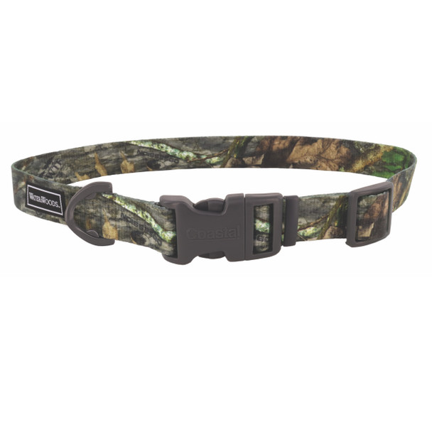 Water&Woods™ Patterned Dog Collar WW3 NWTF Obsession