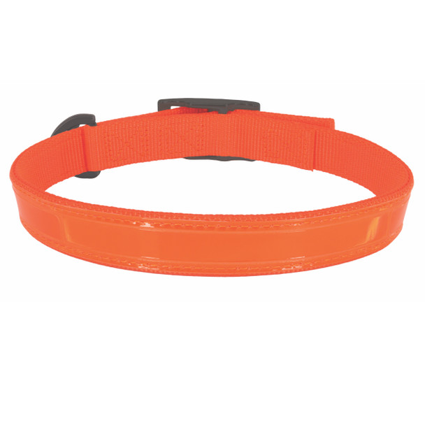 Water&Woods™ Double Ply Reflective Dog Collar