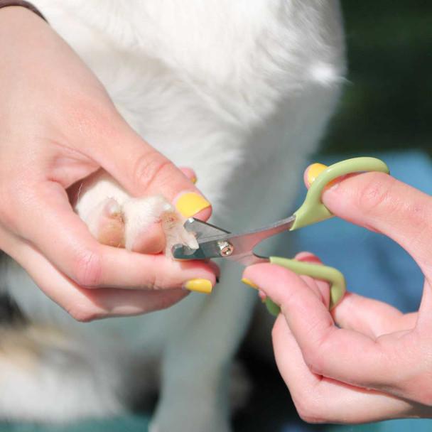 Safari® Dog Nail Trimmer