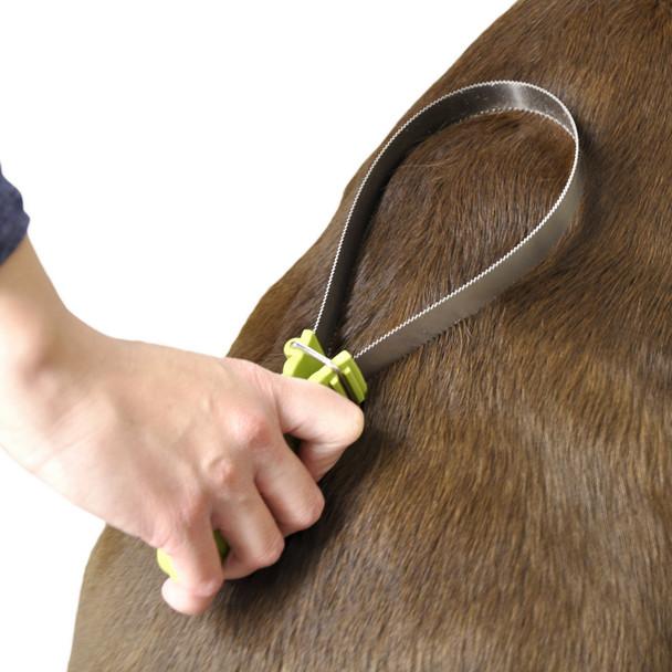 Safari® Dual-Sided Shedding Blade For Dogs