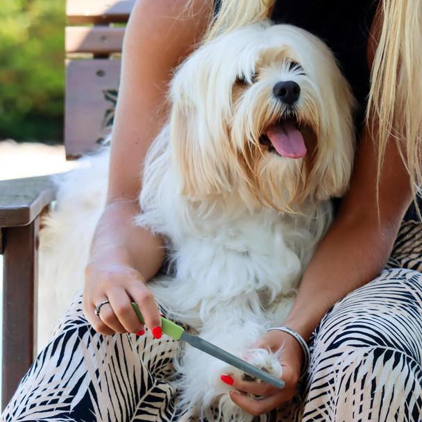 Safari® Dog Pet Nail File