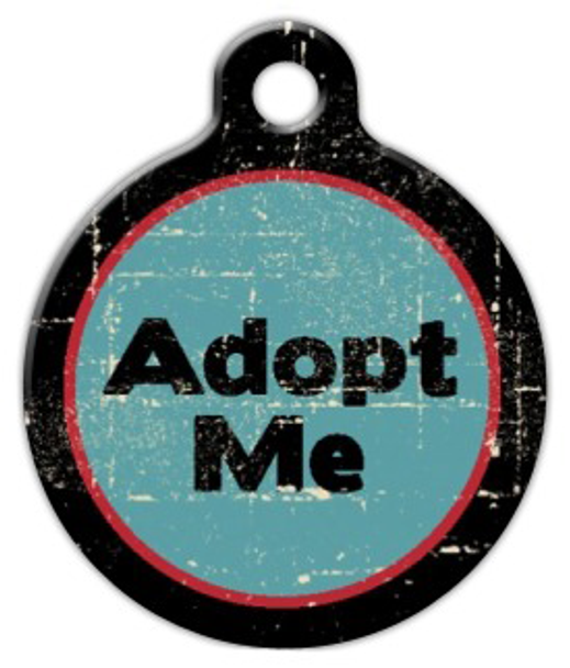 Dog Tag Art Adopt Me Pet ID Dog Tag