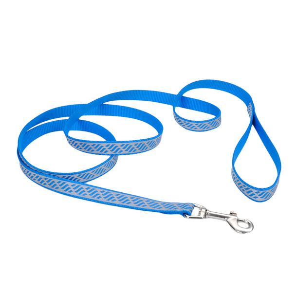 Coastal Pet Lazer Brite Reflective Dog Leash (46334)