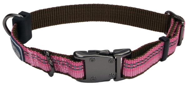 Coastal Pet K9 Explorer Reflective Adjustable Dog Collar (36422)