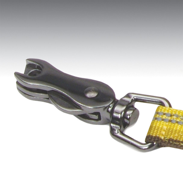 Coastal Pet K9 Explorer Reflective Scissor Snap Dog Leash