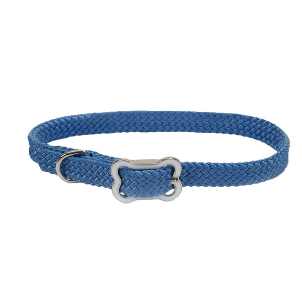 Coastal Pet Sunburst® Bone Buckle Adjustable Nylon Dog Collar
