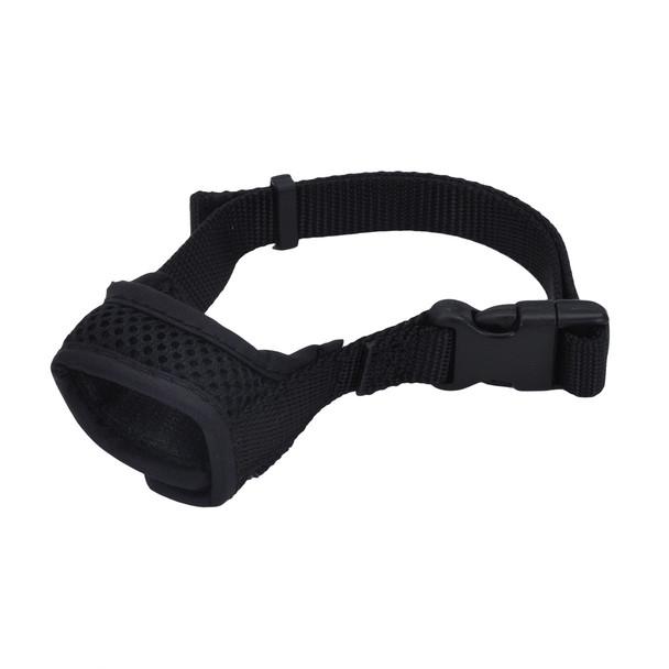Coastal Pet Best Fit® Adjustable Comfort Dog Muzzle