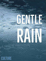 Gentle rains of early May