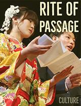 Celebrating Youth Entering Adulthood in Japan