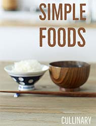 Taste of Simplicity: Japanese One-Soup One-Dish Cuisine