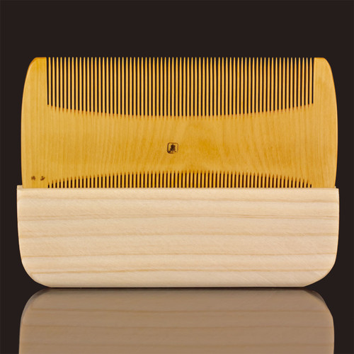 Clean, beautify and reduce the need for frequent hair washes the way Japanese have done for centuries.