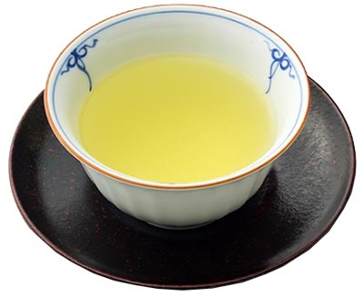 Sencha is among the most aromatic and delicious of all green teas