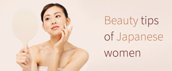 Japanese women are by far more interested in skin and hair care than color cosmetics and fragrances