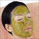 Exfoliation before applying the mask will remove dead cells and let your skin better absorb the ingredients.