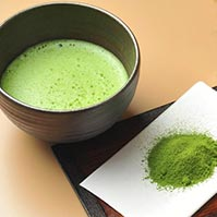 Matcha's health benefits by far exceed those of any other type of green tea.