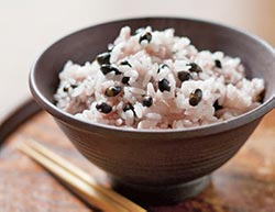 Use them as a flavorful, nutty and healthy snack or sprinkle them on rice or salads