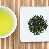 Sencha is the most popular tea in Japan. Well-balanced combination of umami and aroma.
