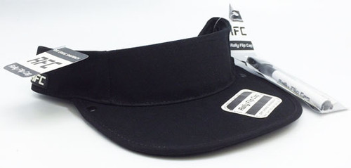 Visor Flip Cap