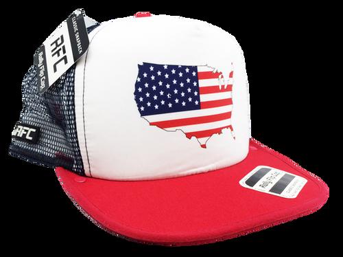 Country Pride Flip Cap