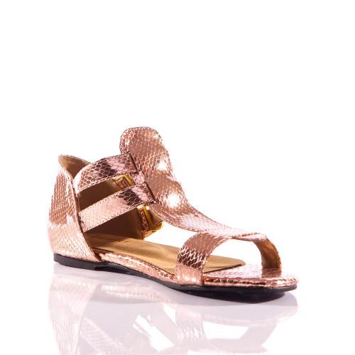 AM Flat - Gladiator Sandal