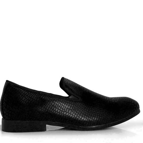 IT - Zarif - Fashion Loafer - ITB701S
