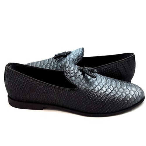 Gemini - Made to Order Dance Shoes for Men