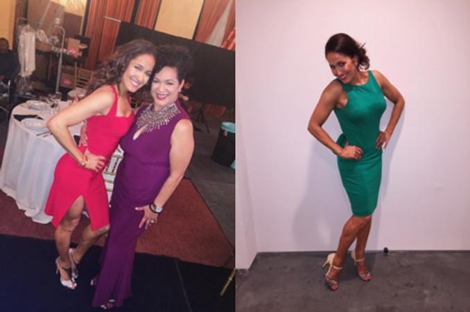 Up Close & Personal with Fox's Rosewood Actress Jaina Lee Ortiz