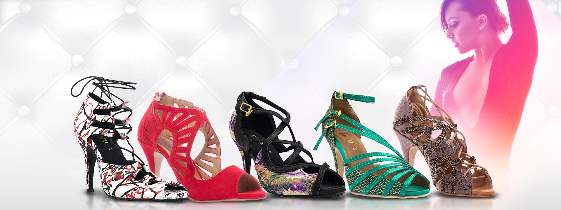 1e5c3f084dd Buy Designer   Modern Dance Shoes Online in US - Burju Shoes